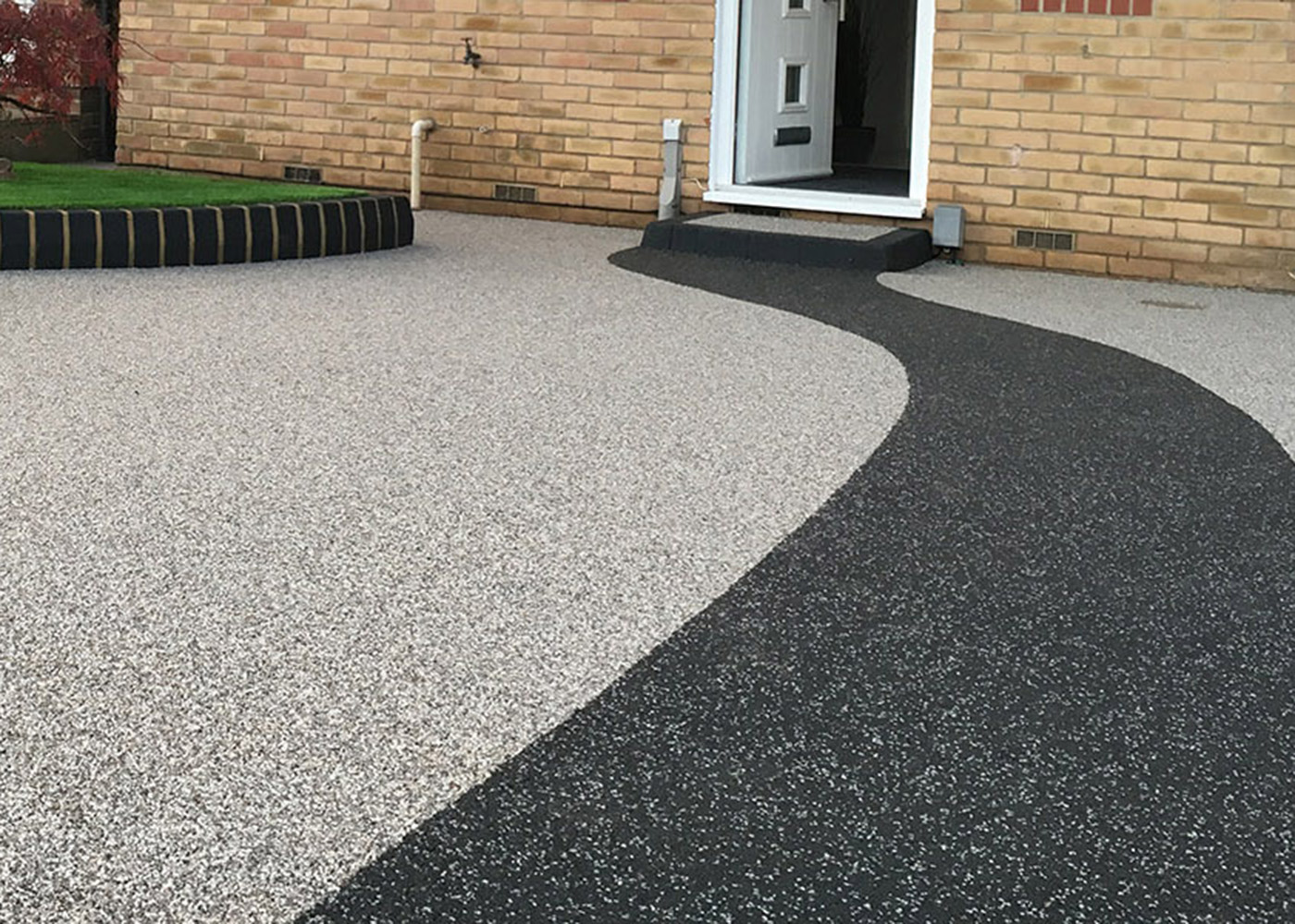 Driveways & Paving Services in Droitwich Spa